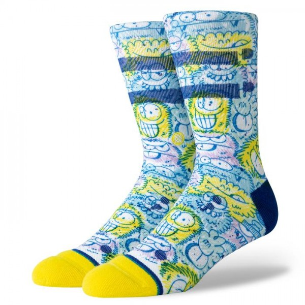 Stance-Kevin-Lyons-Crunch-Yellow-M558D19KLC1-Zupport