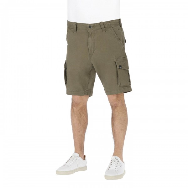 Reell City Cargo ST Olive