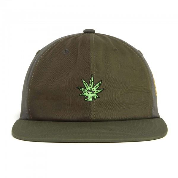 Huf Easy Contrast 6 Panel