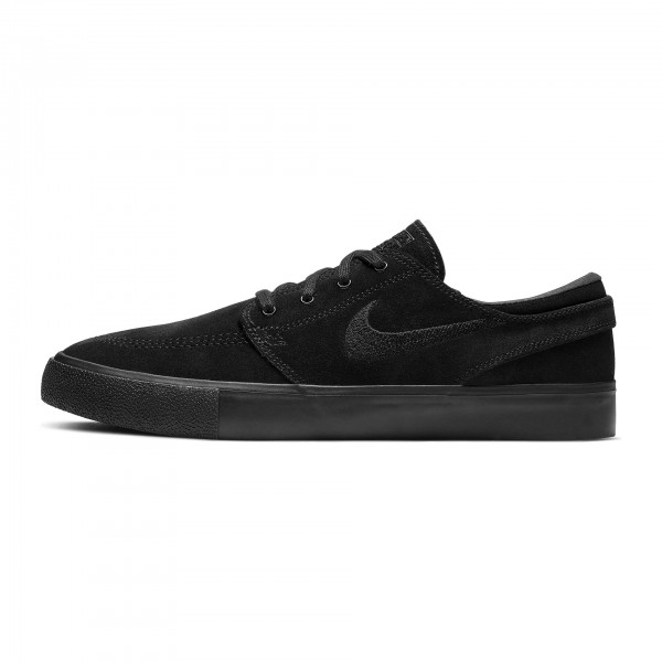 Nike-SB-Zoom-Stefan-Janoski-All-Black-AQ7475-004