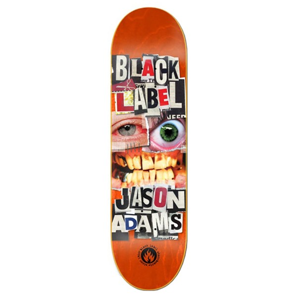 Black Label Jason Adams NIP-TUCK 8.68""