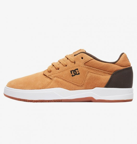 DC Shoes Barksdale Wheat