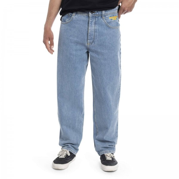 Homeboy x-tra Baggy Jeans Moon 01