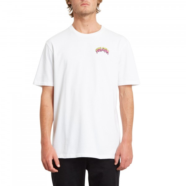 Volcom Michael Walrave S/S White zupport 01