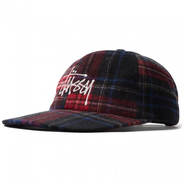 Stuessy-Big-Logo-Low-Pro-Cap-131917-0001-Zupport
