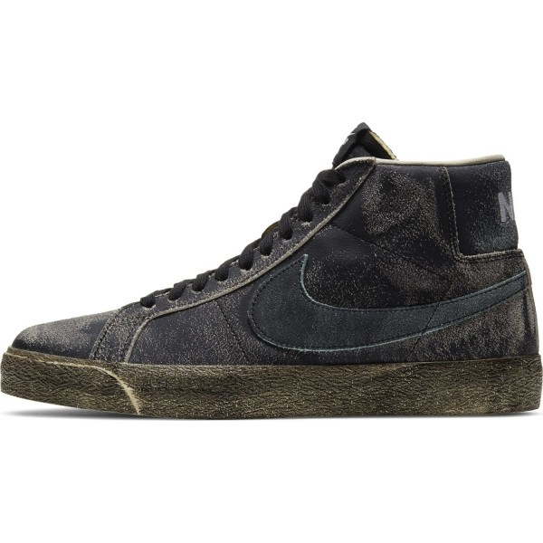 Nike SB Zoom Blazer Mid Premium Light Dew 01