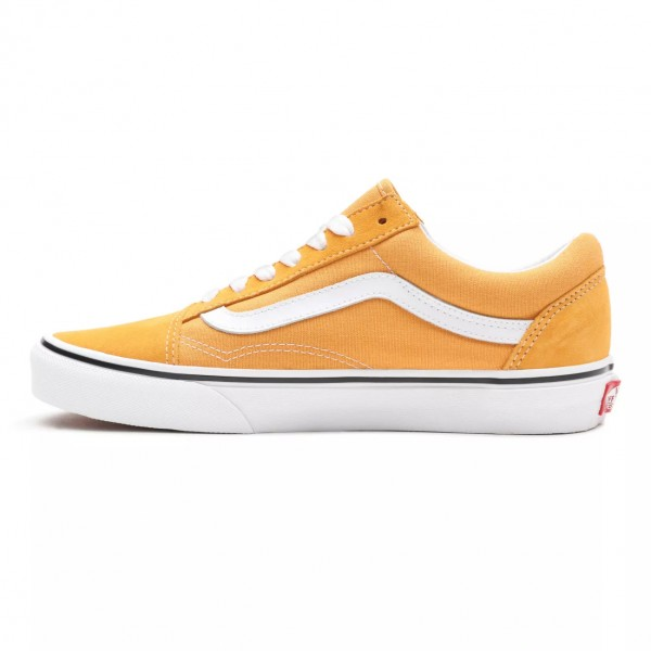 Vans UA Old Skool Golden Nugget 01