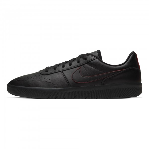 Nike SB Team Classic Premium All Black - COMING SOON bei ZUPPORT !