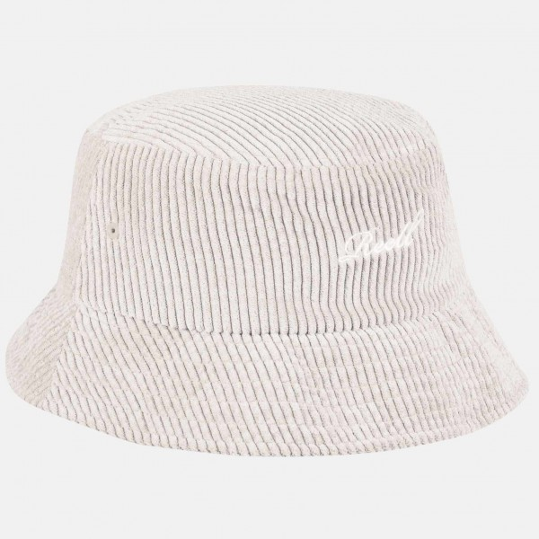 Reell Bucket Hat Off White Core 01