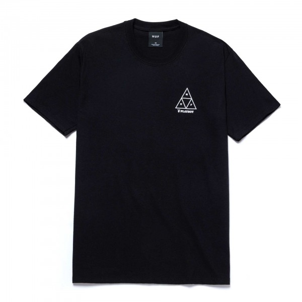 HUF Playboy Playmate TT T-Shirt black